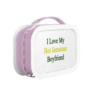 Amo a mi novio jamaicano caliente