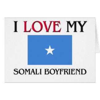 Amo a mi novio somalí felicitaciones