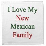 Amo a mi nueva familia mexicana