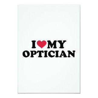 Amo a mi óptico comunicado