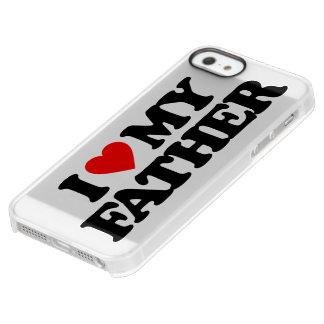 AMO A MI PADRE FUNDA PERMAFROST® PARA iPhone SE/5/5s