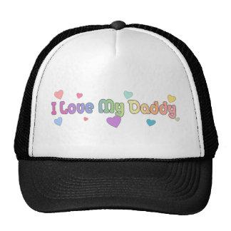 Amo a mi papá gorra