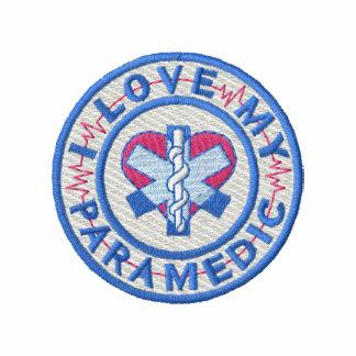 Amo a mi paramédico