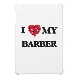 Amo a MI peluquero