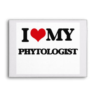 Amo a mi Phytologist