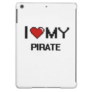 Amo a mi pirata