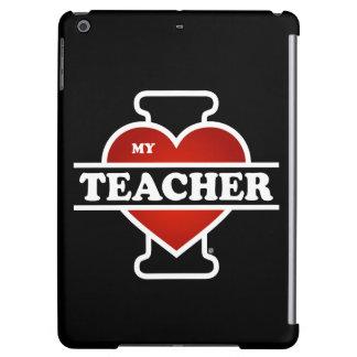 Amo a mi profesor