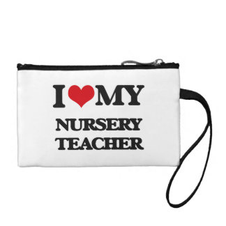 Amo a mi profesor del cuarto de niños
