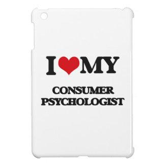 Amo a mi psicólogo del consumidor