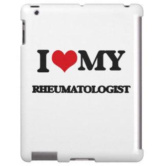 Amo a mi reumatólogo