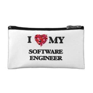 Amo a mi Software Engineer