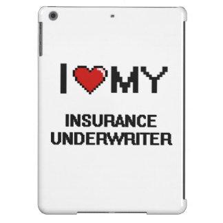 Amo a mi suscriptor de seguro