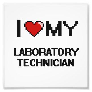 Amo a mi técnico de laboratorio fotos