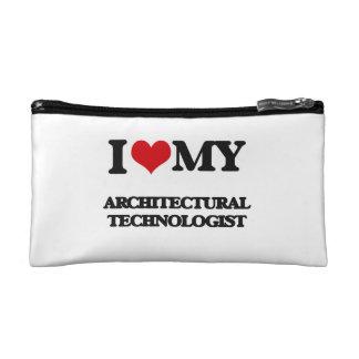 Amo a mi tecnólogo arquitectónico