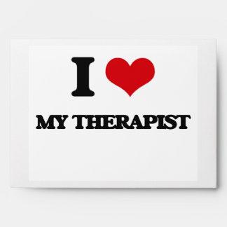 Amo a mi terapeuta