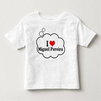 Amo a Miguel Pereira, el Brasil Playeras