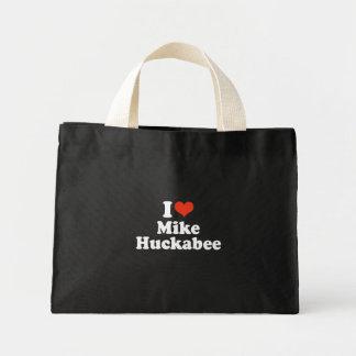 AMO A MIKE HUCKABEE BOLSA