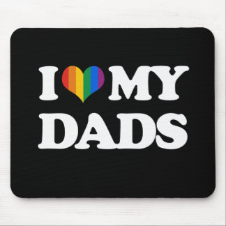 Amo a mis papás - tapetes de raton