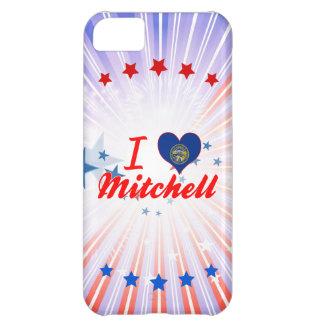Amo a Mitchell, Nebraska