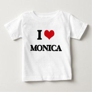 Amo a Mónica Tee Shirt