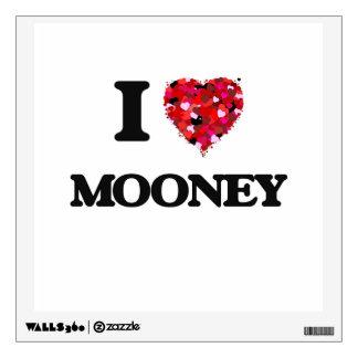 Amo a Mooney