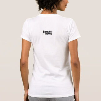 Amo a mordedores t-shirt