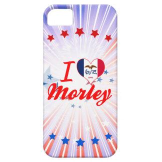Amo a Morley, Iowa iPhone 5 Protector
