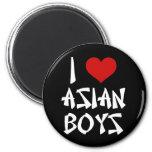 Amo a muchachos asiáticos iman