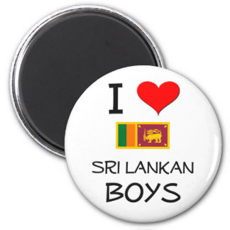 Amo a muchachos srilanqueses iman
