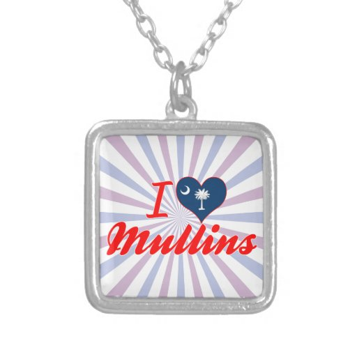 Amo a Mullins, Carolina del Sur Grimpolas