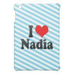 Amo a Nadia