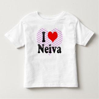 Amo a Neiva, Colombia Playeras