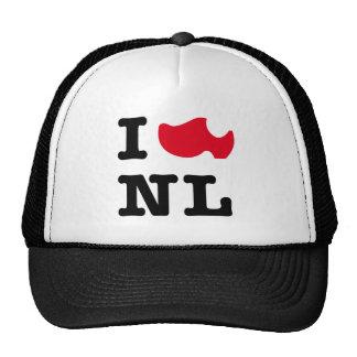 Amo a NL Gorra