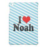 Amo a Noah