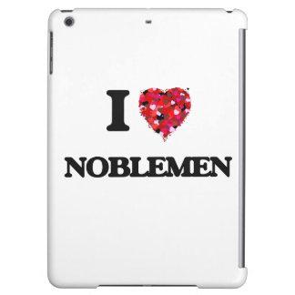 Amo a nobles