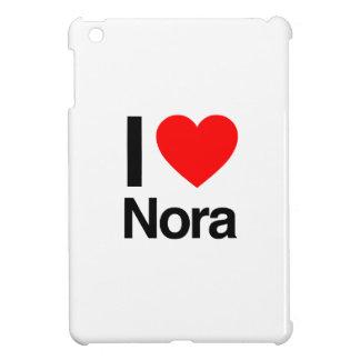 amo a Nora