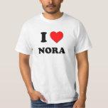 Amo a Nora Remeras