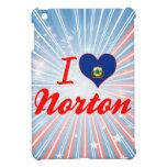 Amo a Norton, Vermont
