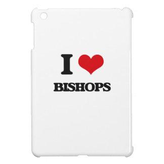 Amo a obispos