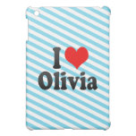 Amo a Olivia