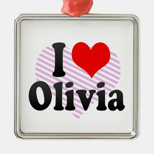 Amo a Olivia Adorno