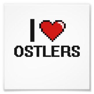 Amo a Ostlers Fotografia