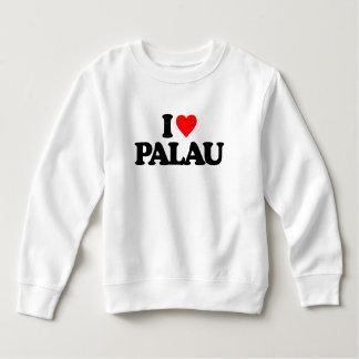 AMO A PALAU SUDADERA