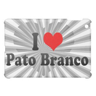 Amo a Pato Branco el Brasil
