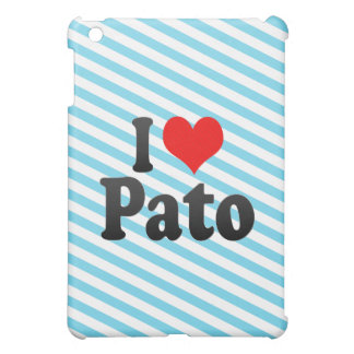 Amo a Pato
