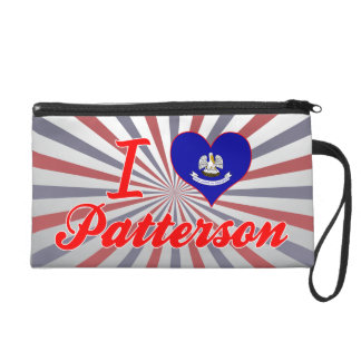 Amo a Patterson, Luisiana