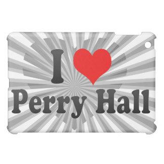 Amo a Perry Pasillo, Estados Unidos