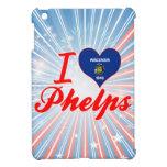 Amo a Phelps, Wisconsin