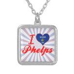 Amo a Phelps, Wisconsin Joyeria