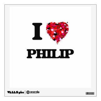 Amo a Philip